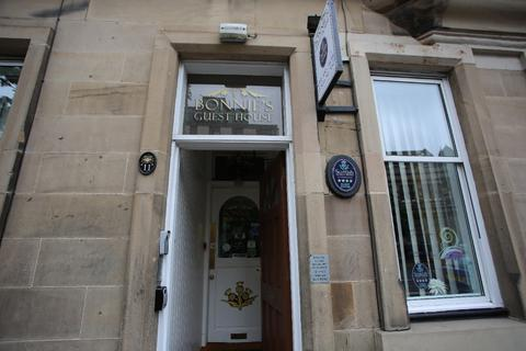 1 bedroom in a house share to rent - McDonald Road, Leith, Edinburgh, EH7