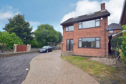 3 bedroom detached house for sale - Calow Lane, Hasland, Chesterfield, S41 0TU