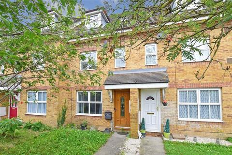 3 bedroom townhouse for sale - Hereson Road, Ramsgate, Kent