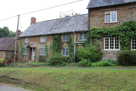3 bedroom semi-detached house for sale - High Street, Preston Capes, Northamptonshire NN11 3TB
