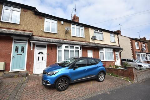 3 bedroom terraced house for sale - Nunnery Lane, Luton, Bedfordshire, LU3