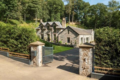 4 bedroom detached house for sale - The Stables, Stenton, Dunkeld, PH8