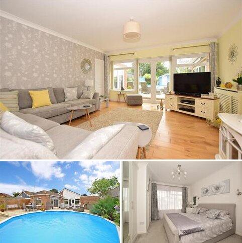 4 bedroom detached bungalow for sale - Berkeley Road, Birchington, Kent