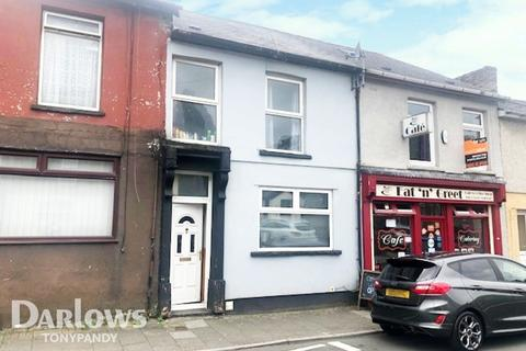 3 bedroom terraced house for sale - Pentre CF41 7