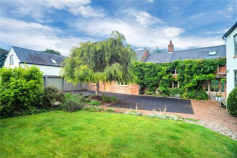 5 bedroom detached house for sale - Horton House, Mowsley