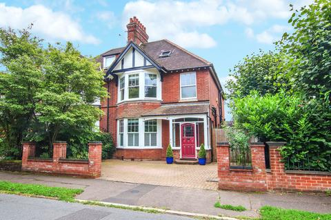 5 bedroom semi-detached house for sale - Branksome Road, Norwich NR4