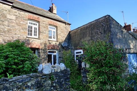 4 bedroom semi-detached house for sale - Tregoodwell, Camelford
