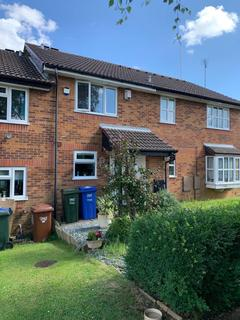 2 bedroom terraced house for sale - 9 Rosedale Avenue, Banbury, Oxfordshire