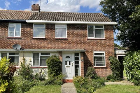 2 bedroom end of terrace house for sale - 87 Mendip Road, Chelmsford, Essex