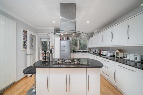 4 bedroom townhouse for sale - Imperial Road, Fulham