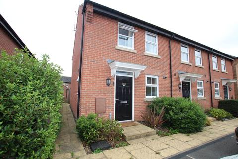 2 bedroom semi-detached house for sale - Montrose Grove