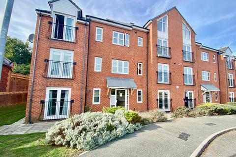 2 bedroom ground floor flat for sale - The Willows , Wardley