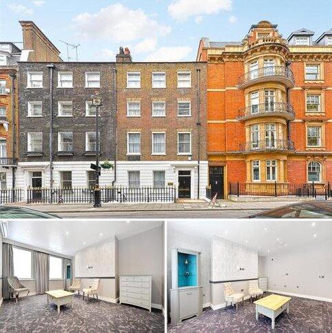 8 bedroom property for sale - Welbeck Street, Marylebone, London, W1G