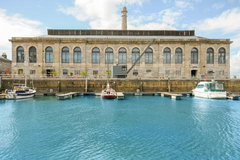 1 bedroom apartment for sale - The Brewhouse, Royal William Yard, Plymouth