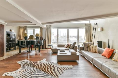 4 bedroom apartment to rent - Parkgate Road, Battersea, London, SW11