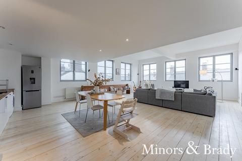 2 bedroom apartment for sale - Kerrison Road, Norwich