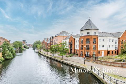 3 bedroom apartment for sale - Wherry Road, Norwich