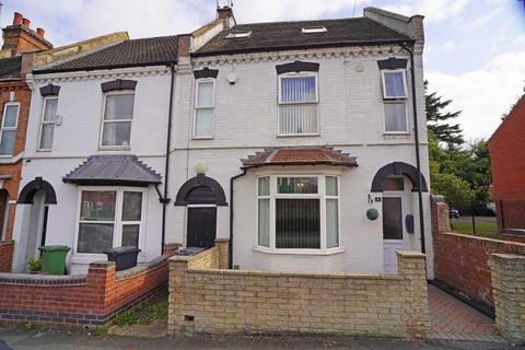4 bedroom end of terrace house for sale - St Johns Terrace, Tachbrook Street, Leamington Spa