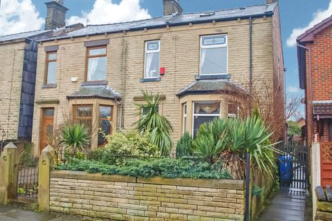5 bedroom semi-detached house for sale - Little Clegg Road, Smithybridge, Littleborough