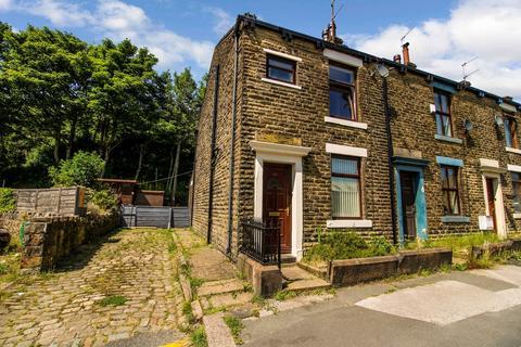 2 bedroom end of terrace house for sale - Huddersfield Road, Newhey, Rochdale
