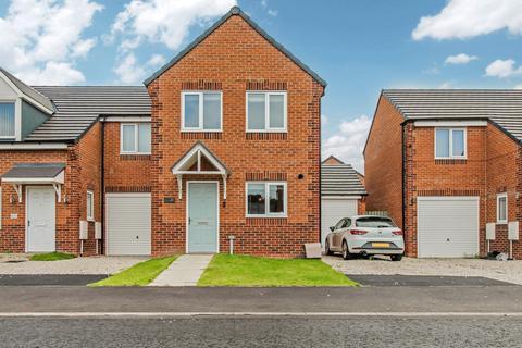 3 bedroom semi-detached house for sale - Beaconsfield Road, Balderstone, Rochdale