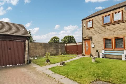 3 bedroom semi-detached house for sale - Moorhouse Farm, Milnrow, Rochdale