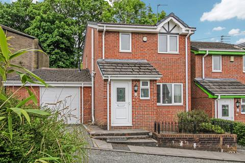 3 bedroom detached house for sale - Bruce Street, Marland, Rochdale