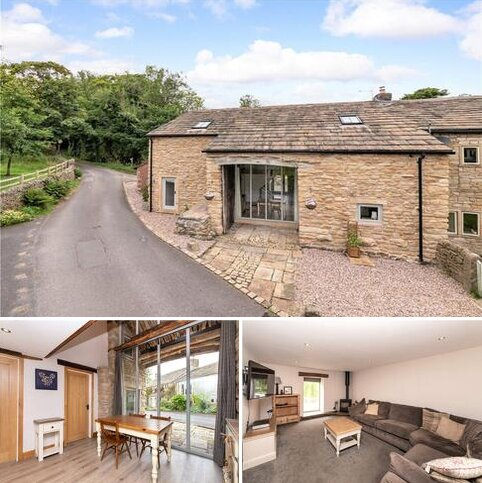 4 bedroom barn conversion for sale - County Brook Lane, Foulridge, Colne