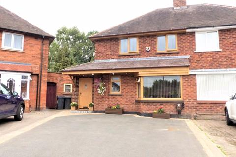 4 bedroom semi-detached house for sale - Whitehead Drive, Sutton Coldfield