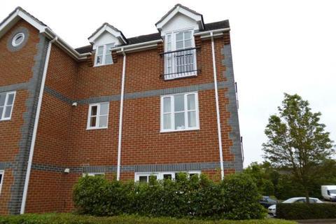 2 bedroom flat to rent - Laburnum House, Cambridge,