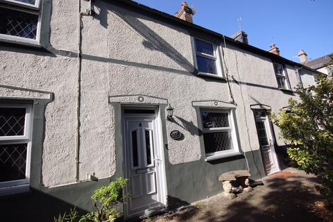 3 bedroom cottage for sale - Railway Terrace, Conwy