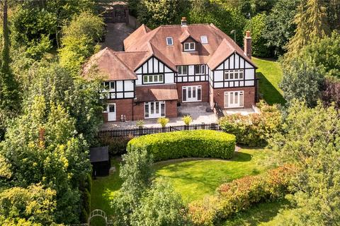 6 bedroom detached house for sale - Withdean Road, Brighton, East Sussex, BN1