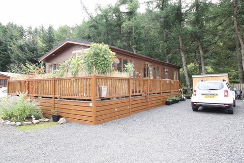 2 bedroom property for sale - Deer Lodge, Glendevon Country Park, Glendevon