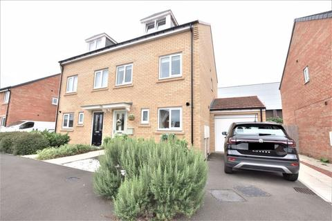 3 bedroom house for sale - Lawson Close, Byker