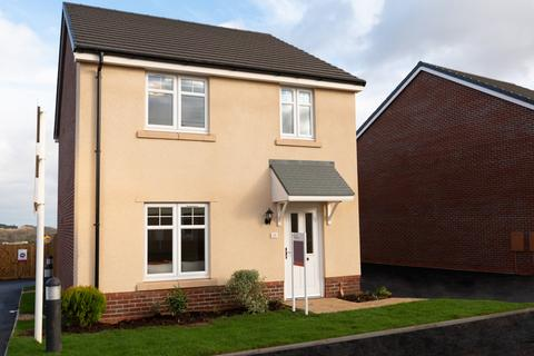 3 bedroom detached house for sale - The Coltford - Plot 108 at Gwel yr Ynys, Cog Road CF64