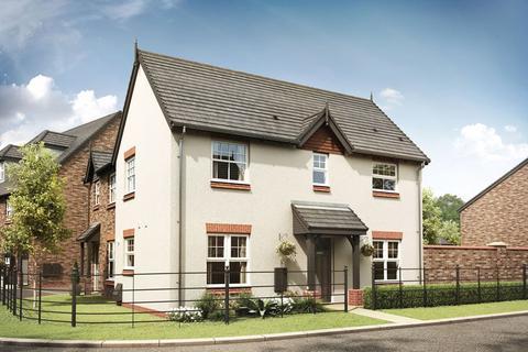 3 bedroom semi-detached house for sale - The Milldale - Plot 57 at Heathfield Farm, Heathfield Farm, Dean Row Road SK9
