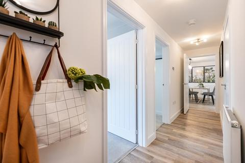 2 bedroom apartment for sale - Pine Tree House - Plot 302 at Sherford, Hercules Road, Sherford PL9