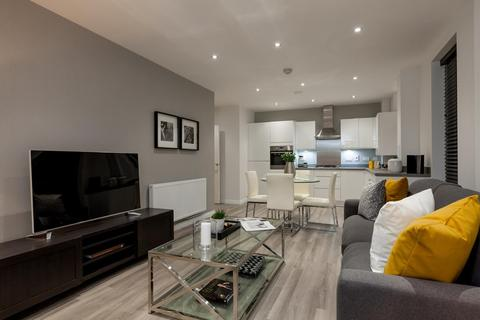 2 bedroom apartment for sale - Pine Tree House - Plot 300 at Sherford, Hercules Road, Sherford PL9