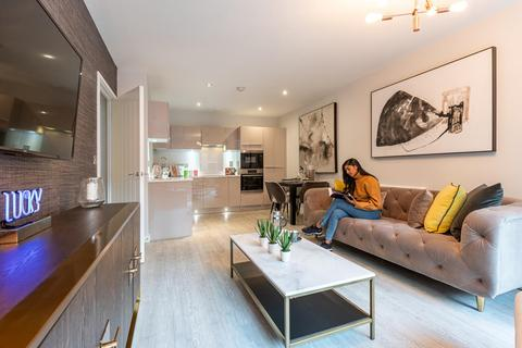 2 bedroom apartment for sale - Pine Tree House - Plot 303 at Sherford, Hercules Road, Sherford PL9