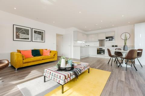2 bedroom apartment for sale - Pine Tree House - Plot 301 at Sherford, Hercules Road, Sherford PL9