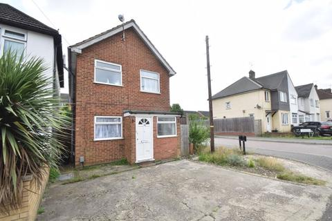 3 bedroom detached house for sale - Thirlstone Road, Luton