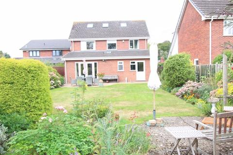 4 bedroom detached house for sale - Yew Tree Court, Gresford