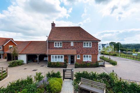 4 bedroom detached house for sale - Duncalf Road, Tunbridge Wells