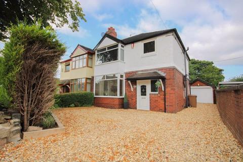 3 bedroom semi-detached house for sale - Kingston Avenue, Stoke-On-Trent