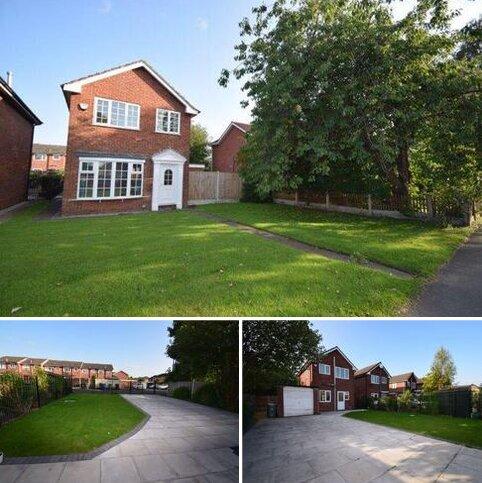 3 bedroom detached house to rent - Slag Lane, Warrington