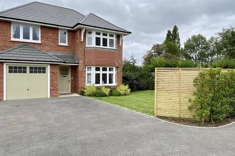 4 bedroom detached house for sale - Flanders Close, Burbage, Hinckley
