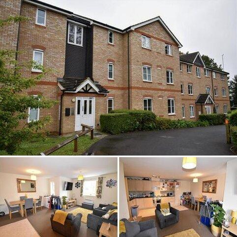 2 bedroom flat for sale - Daneholme Close, Daventry