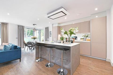 3 bedroom apartment for sale - Apartment 2 Berkeley Place, 1 Chelsea Heights, Sheffield
