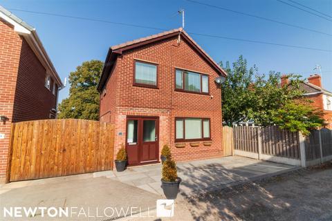 3 bedroom detached house for sale - King Edward Walk, Retford