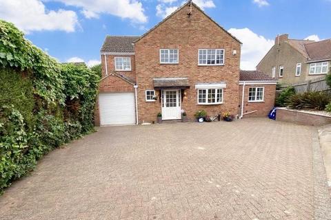 4 bedroom detached house for sale - Brook Farm Close, Wymington, Northamptonshire, NN10